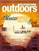 Elevation Outdoors May 2013