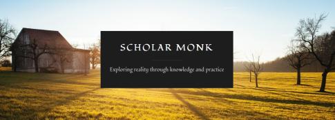 scholar-monk
