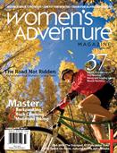 WAM 2013 Fall Cover